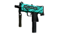 MAC-10 - Malachite
