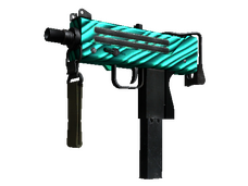 Skin MAC-10 | Malachite