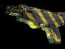 Скин MAG-7 | Желто-черные полосы