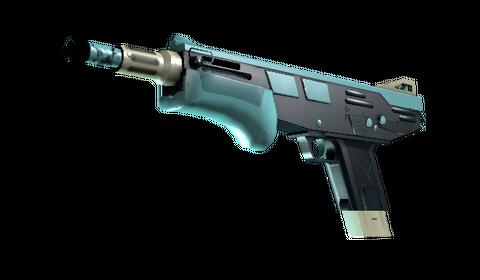 MAG-7 - Seabird