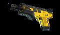 MAG-7 - Bulldozer
