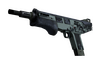 MAG-7 | Storm (Well-Worn)