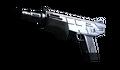 MAG-7 - Silver