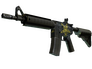 Skin M4A4 | Zirka