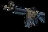 Souvenir M4A4 | Tornado (Minimal Wear)