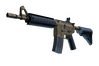 Souvenir M4A4 | Tornado (Factory New)
