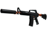 Скин M4A1-S | Нитро
