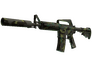 Skin M4A1-S | Boreal Forest
