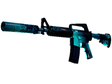 Skin M4A1-S | Icarus Fell