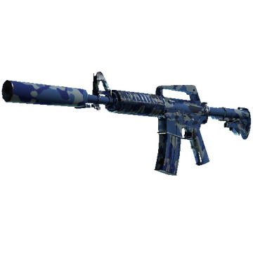M4A1-S | Bright Water