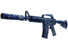 Skin M4A1-S | Bright Water