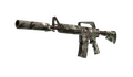 M4A1-S - VariCamo