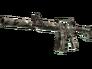 Скин M4A1-S | Смешанный камуфляж