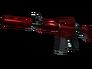 Скин M4A1-S | Хот-род
