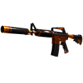 M4A1-S | Atomic Alloy (Einsatzerprobt)