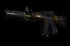 M4A1 消音版