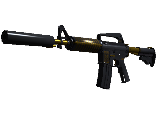 """M4A1-s 
