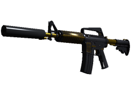 M4A1-S | Knight