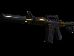 M4A1-S | Knight