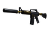 Souvenir M4A1-S | Knight (Factory New)