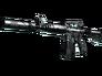Скин M4A1-S   Темная вода