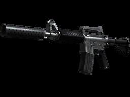 StatTrak™ M4A1-S | Basilisk