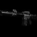 M4A1-S | Василиск