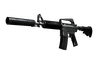 M4A1-S   Basilisk (Field-Tested)