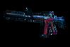 StatTrak™ M4A1-S | Hyper Beast (Factory New)