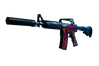 M4A1-S | Hyper Beast (Field-Tested)