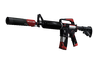 StatTrak™ M4A1-S | Cyrex (Field-Tested)