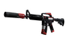 M4A1-S | Cyrex (Well-Worn)