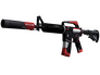 M4A1-S | Сайрекс