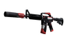 StatTrak™ M4A1-S | Cyrex (Minimal Wear)