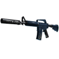 M4A1-S | Guardian (Einsatzerprobt)