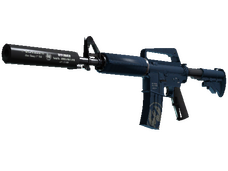 Skin M4A1-S | Guardian