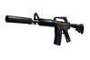 Souvenir M4A1-S | Master Piece (Battle-Scarred)