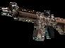 Skin M4A4 | Desert Storm