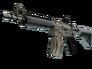 Skin M4A4 | Modern Hunter