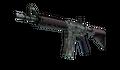 M4A4 - Jungle Tiger