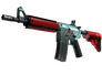 Skin M4A4 | Bullet Rain
