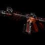 StatTrak™ M4A4 | Howl (Factory New)