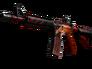 Skin M4A4 | Howl