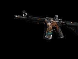StatTrak™ M4A4 | Griffin