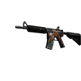 M4A4 | Griffin (Field-Tested)