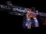 Skin M4A4 | 龍王 (Dragon King)