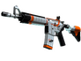 Skin M4A4 | Asiimov