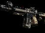 Skin M4A4 | Desert-Strike