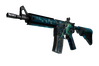 M4A4 | Poseidon (Field-Tested)