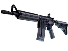Skin M4A4 | X-Ray